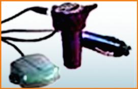 G7010 GPS Reradiator