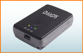 G2030 Bluetooth GPS